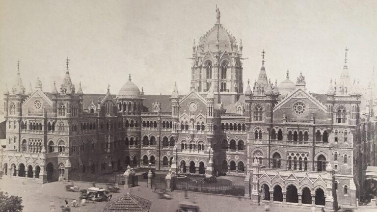 विक्टोरिया – युगीन मुंबई