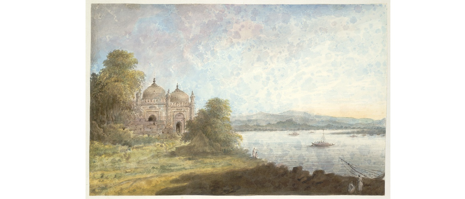 राजमहल: जो कभी था मुगलों का पसंदीदा शहर