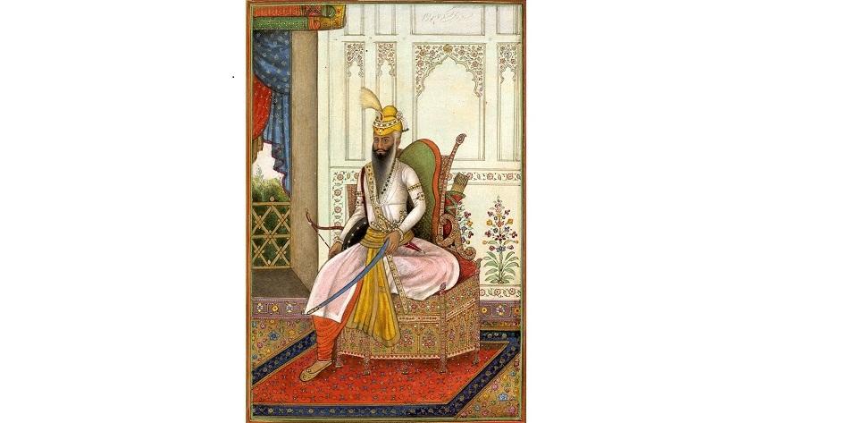 उमदा-उत-तवारीख: सिख इतिहास का महत्वपूर्ण स्रोत