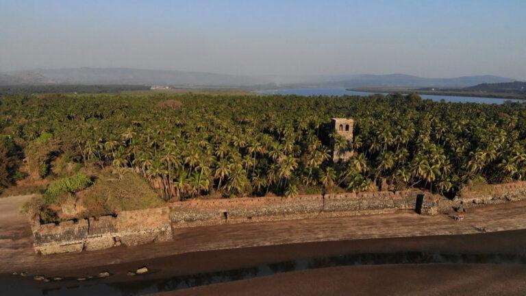 प्राचीन शहर चौल की कहानी