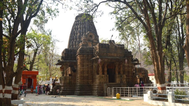 भोरमदेव मंदिर: छत्तीसगढ़ का खजुराहो