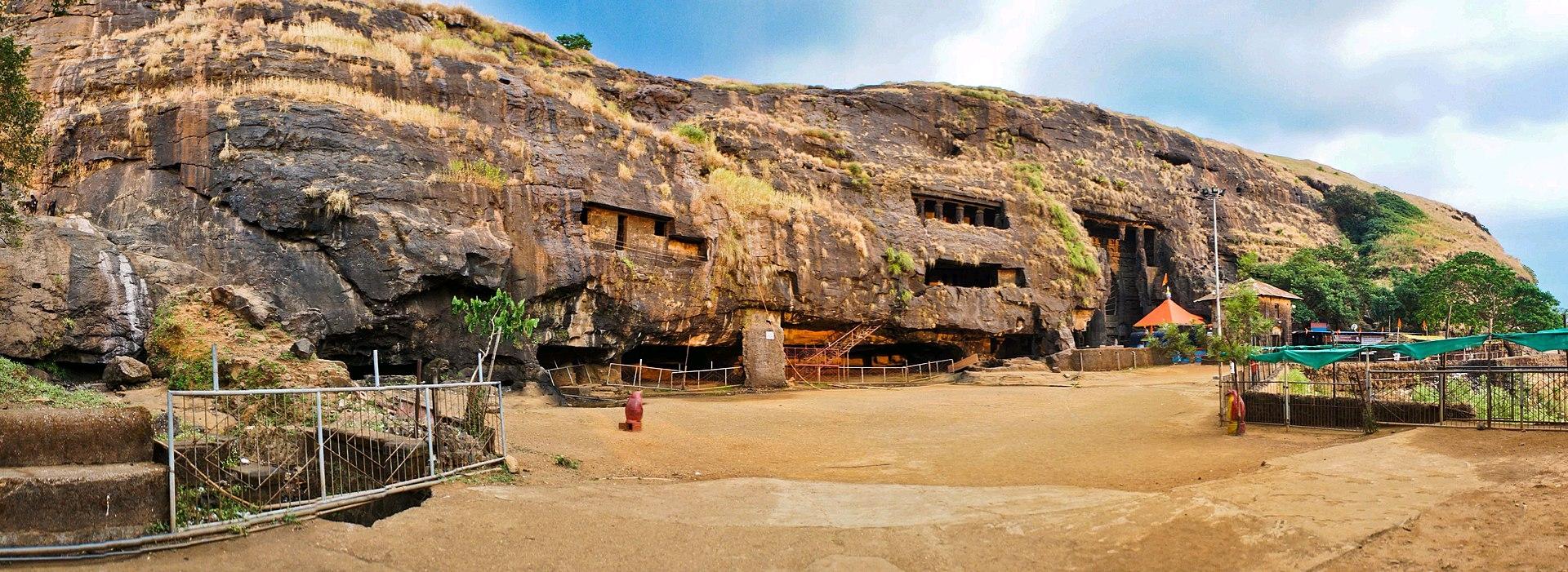 महाराष्ट्र की 5 ऐतिहासिक गुफाएं