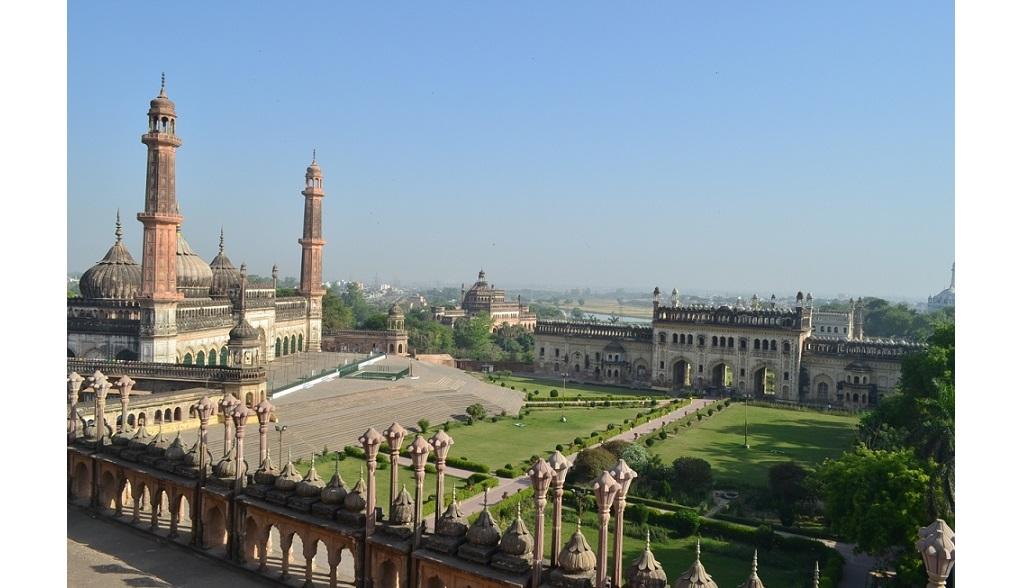 भारत के 2 इमामबाड़ों की दिलचस्प कहानियाँ