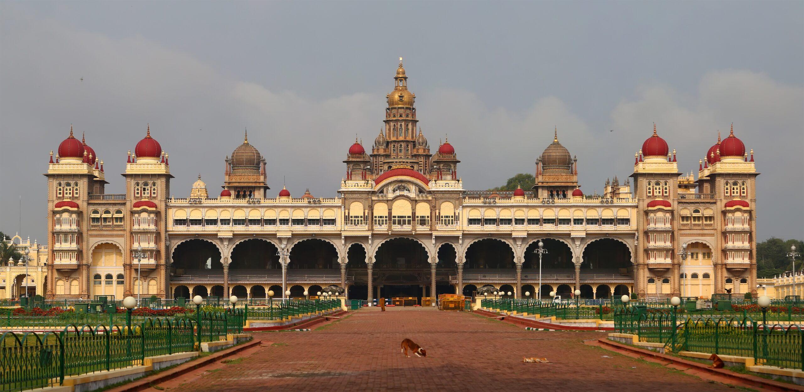 भारत के 5 शाही महलों का प्रदर्शन