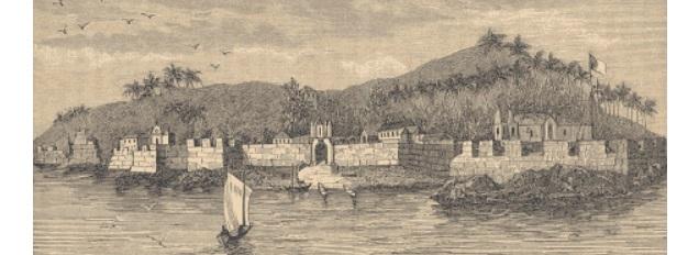 अंजदिवा द्वीप- गोवा का अनजान ख़ज़ाना