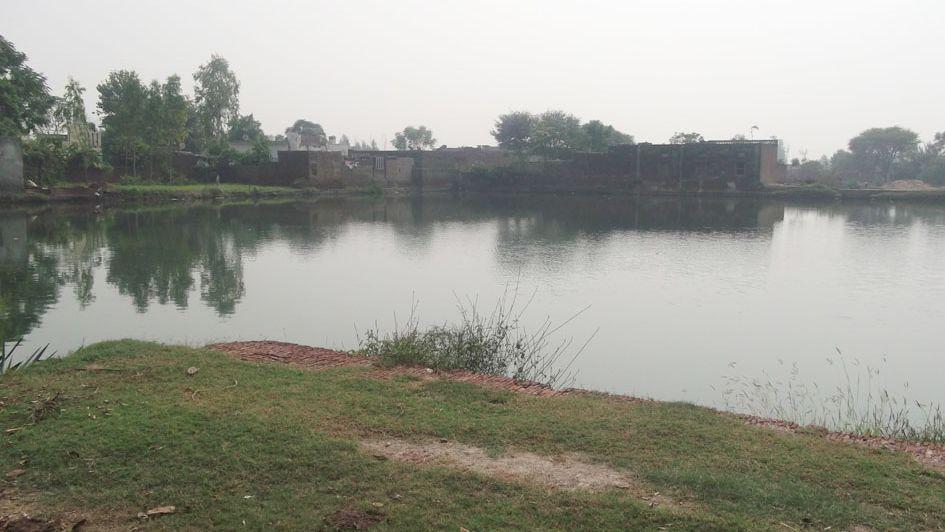 प्रीत नगर: प्यार-मुहब्बत का गांव