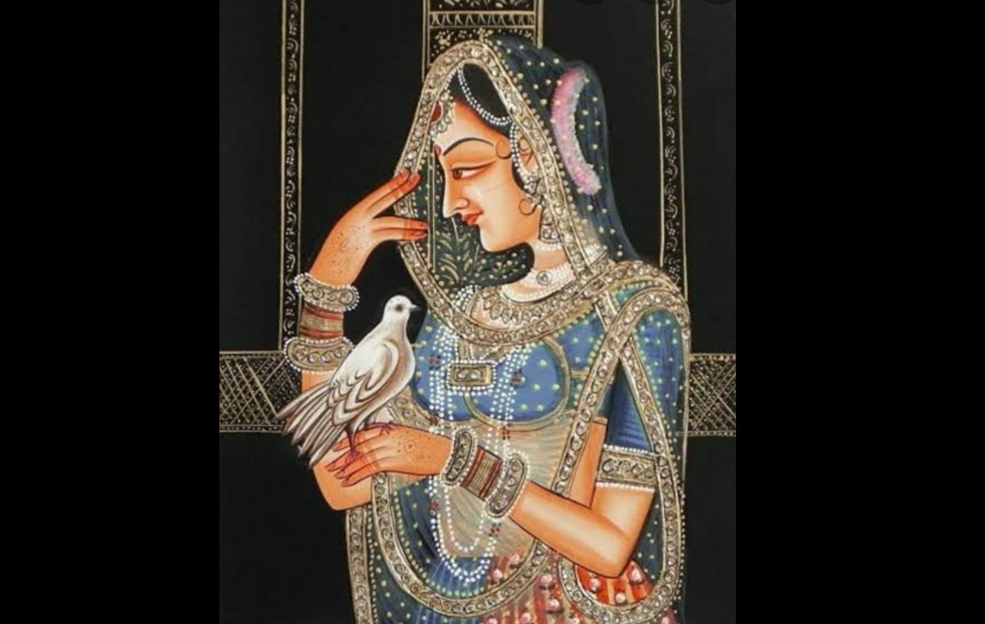 उदयपुर की राजकुमारी कृष्णा: जिसके लिये तनी थीं तलवारें