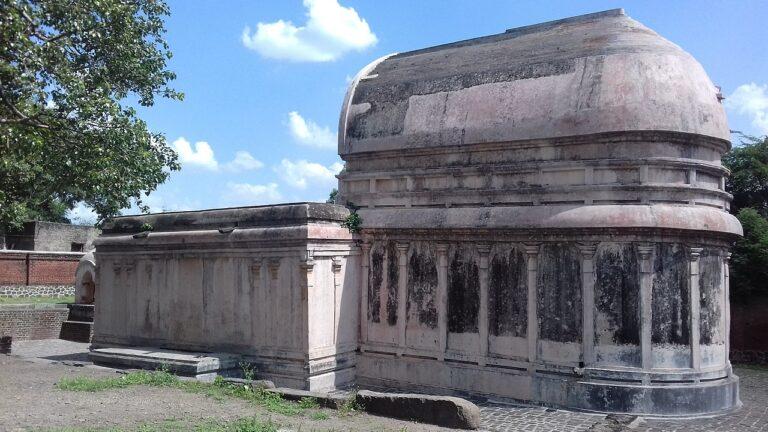 तेर का त्रिविक्रम मंदिर: महाराष्ट्र का सबसे प्राचीन मंदिर