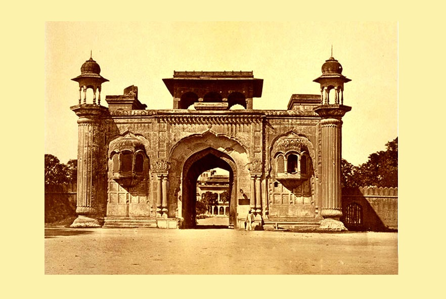 राम बाग़ समर पैलेस: महाराजा रणजीत सिंह का ग्रीष्म निवास