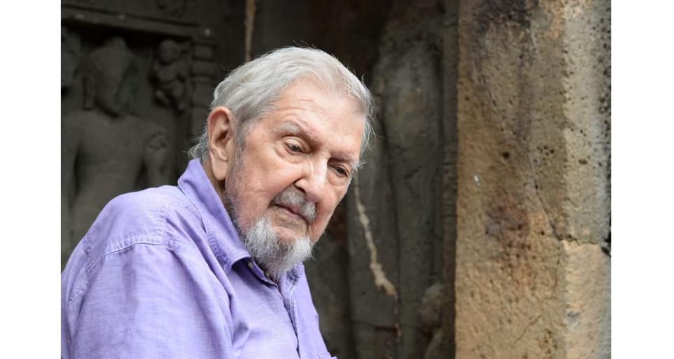 वाल्टर स्पिंक: अजंता को किताब की तरह पढ़ने वाले संशोधक